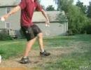 プロも脱帽の変化球を投げる男