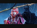 Thunderbolt Fantasy 東離剣遊紀3 第十話 聖剣の秘密
