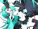 【ニコカラ】恋は戦争【初音ミク】 thumbnail
