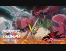 遊戯王5D's MAD 遊星VSジャック 最終回 x 仮面ライダービルド