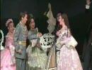 エリザベート(月組)-愛と死の輪舞-