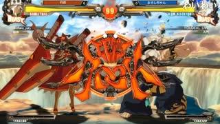 GUILTY GEAR Xrd REV 2 最強決定戦(最弱決定戦)