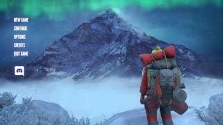 【Insurmountable】物資を集めて登山する