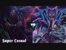 【遊戯王ADS】 Setto Kaiba vs Herukaizā TCG Banlist