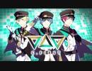 【新作アイマス】C.FIRST紹介PV【アイドルマスター SideM GROWING STARS】