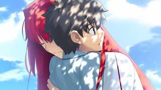 新作【月姫リメイク第二弾PV】「月姫 -A p