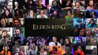 【E3 2021 海外の反応まとめ】『エルデン
