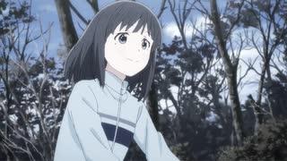 TVアニメ「スーパーカブ」 #10「雪」