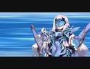 【FGO第二部6章】妖精騎士ランスロット宝具【Fate/Grand Order 妖精円卓領域アヴァロン・ル・フェ】