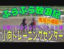 ふらふら放浪記プチ(小向トレーニングセンター)in2021年6月12日