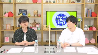 TOKYO FINE BOYS 第51回(2021.05.21)