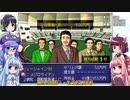 【VOICEROID実況】ウナきり琴葉 対決!WiningPost part3