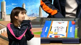【諸星すみれさん、石川由依さん】『バトルアスリーテス大運動会ニコ生でもRestart!』【最終競技】前半