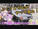 21 NSXとドライブぐらし♪inぷくりんさんがやって来た!