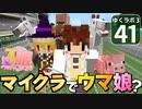 【Minecraft】ゆくラボ3~魔法世界でリケジョ無双~ Part.41【ゆっくり実況】