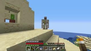 緋峰代藝による実況プレイ「Minecraft(マインクラフト)」part9