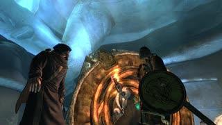某女神様 デッドマネーを行く Fallout N