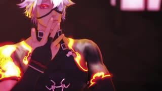 【MMD刀剣乱舞】Phoenix【鬼丸国綱】