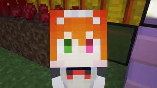 【Minecraft】廃村寸前の村を再興させる Rebuild Part11.5