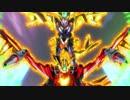 第63位:【SSSS.DYNAZENON】必焼灼熱大火炎バーニンググリッドレックスロアー