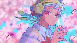【人力ツイステ】花/を/口貝/う【カリム】