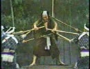 慶安太平記・丸橋忠弥 演:市村羽左衛門