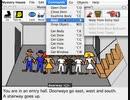 Mystery House Remake Macintosh版