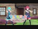 【MMD】【ネギドリル】ドレミファロンド[Tda式初音ミク ショ...