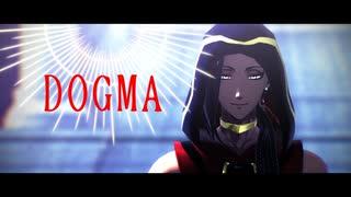 【MMDツイステ】DOGMA 【モーション配布】