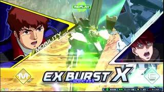 【EXVS2XB】 天 パ xb.part2(ゆっくり&VOICEROID実況)