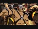 『モータルコンバット』長編アニメ続編「Mortal Kombat Legends: Battle of the Realms」レッドバンドトレイラー