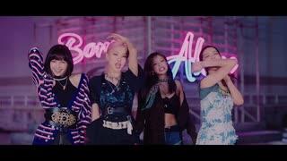 BLACKPINK - Lovesick Girls 『JP Ver.』