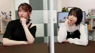 黒木ほの香のSecret Show Room【ゲスト:成海瑠奈】(第20回)