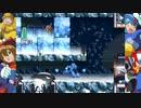 【実況】ロックマンX4でたわむれる Part2 フロスト・キバトドス ステージ