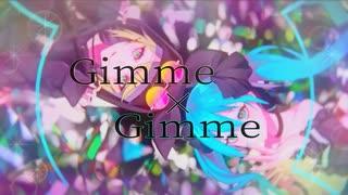 【音痴が】Gimme×Gimme 歌ってみざくら v