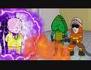 【アニメ】2話目からクビを宣告された主人公の末路がエグい【KIKEN BROS.】