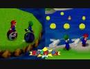 ☁ あえて1人でパーティをする『マリオパーティ』実況プレイ -ミニゲームアイランド- Part3