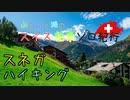 【ゆっくり】スイス絶景ソロ紀行 part41 ~霊峰!マッターホルン! ~【旅行】