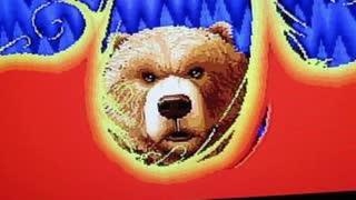 1988年06月00日 ゲーム 獣王記(アーケード) BGM 「04 Round 3」