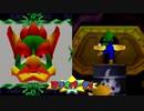 ☁ あえて1人でパーティをする『マリオパーティ』実況プレイ -ミニゲームアイランド- Part4