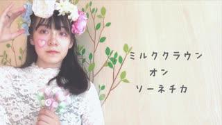 【3周年】ミルククラウン・オン・ソーネチ