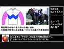 ウマ娘に登場する競走馬の馬主紹介①