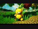 タケネコをUnreal Engineで動かしてみた!