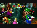 ☁ あえて1人でパーティをする『マリオパーティ』実況プレイ -パーティモード- Part1