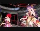 【MMD】マリオネ【重音テト TAKASHI】