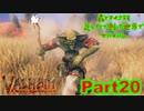 【実況】森とマイクラを足してXで割った世界でサバイバル【VALHEIM】part20