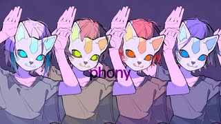 CleeNoah - フォニイ / ツミキ【歌ってみ
