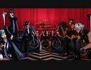 【MMDツイステ】  Mafia  - Full -   【サバナvs.オクタ】