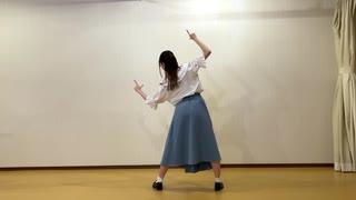 【なずな(こ)】39【踊ってみた】