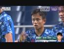 【beIN中東放送版 日本語吹き替え】五輪サッカー 日本 対 メキシコ